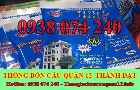 Bán bột thông cống nghẹt miễn phí giao hàng 0938074240